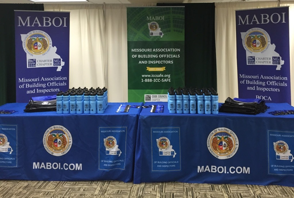 MABOI Booth