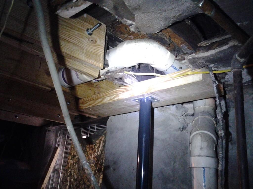 """Phillip Grippi - City of St. Louis - """"The Best Way to Repair Floor Joists"""""""